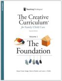 The Creative Curriculam